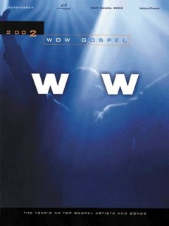 2002 WOW Gospel