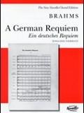 BrahmsGermanRequiem