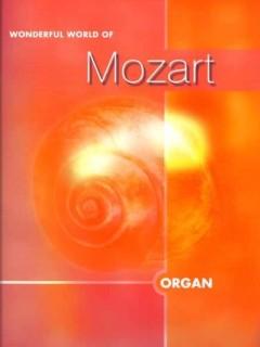 Mozart Wonderful World