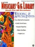 Musicians Gig Wedding & Special