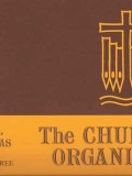 The Church Organist (Paul Thomas) Vol 3