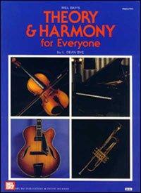 Theory & Harmony