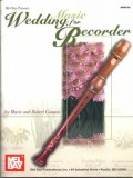 Wedding Music Recorder