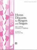 Hymn Descants Ringers Singers Vol 1