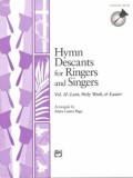 Hymn Descants Ringers Singers Vol 2