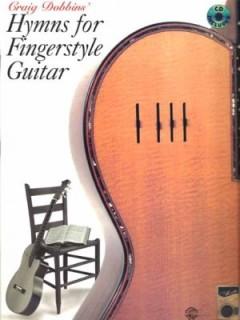 Hymns Fingerstyle Guitar