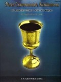 Maxwell Three Communion Meditations